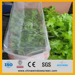 New HDPE agriculture mesh /nylon insect net for greenhouse or garden