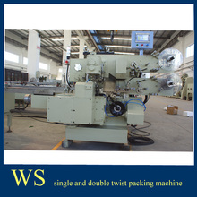 Half Ball Chocolate Single Twist Packing Machinery