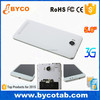 OEM logo IPS screen quad band made in china cell phone