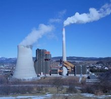 330 MW Power plant MAN / Alstom - ST154
