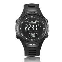 Spovan watch imported American sensor high sensitivity waterproof fishing barometer watch