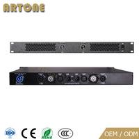 PD-2200 series class d extreme power amplifier