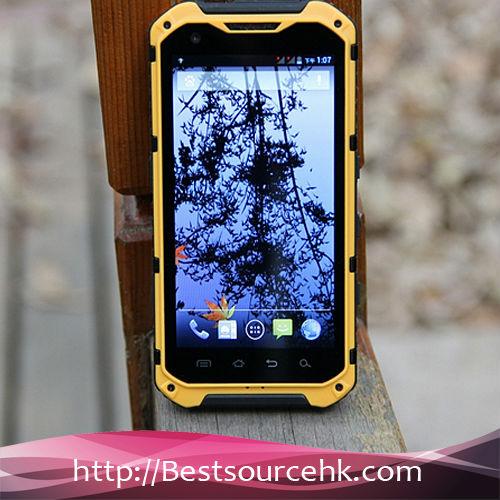 андроид 4.2 rover земли прочный телефон a9 поддержки nfc беспроводной врачей