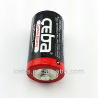 China manufacturer/Shenzhen battery/c size r14 battery 1.5v/r14 um-2 c 1.5v battery