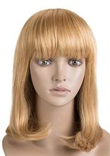 Fabulous Fashion Long Wavy Wig 18 Inches Makes You Simple and Easy