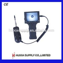 Fiber Optic Video Microscope FM-01