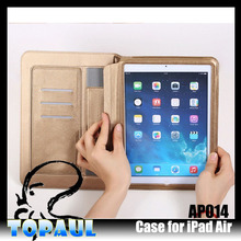 new arrival portable rugged shock proof case for ipad 6 case