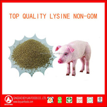 Lysine 98.5%/L-Lysine/Feed additive