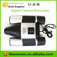 DT08 Digital Binoculars Video Recording Telescope 1.3MP COMS for Concert Theater