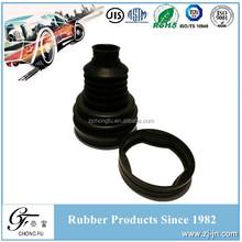 TS16949 China Manufacture Best Seling Drive Shaft Automotive Rubber Components