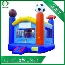 beautiful professional cheap inflatable bouncer castle