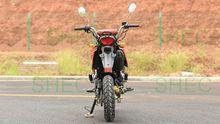 Motorcycle hunt egale