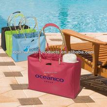 Wholesale Tahitian Tote Bag for Summer Beach