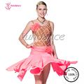 Nuevo 2014 por encargo l-14117 dancewear