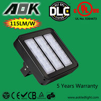 UL CUL DLC TUV SAA approved 40 - 400 watt outdoor led flood light