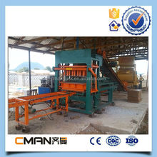 Semi automatic Hook Block Machine Shiping Freight Factory Export