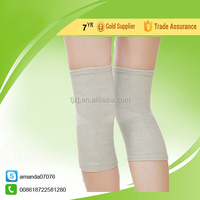 High quality infrared Bamboo charcoal knee support