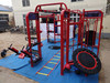 2014 newest gym equipment names Synrgy360 Multi Station Crossfit Sports Goods