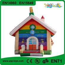 hot fun house inflatable fun city, used party jumpers for sale