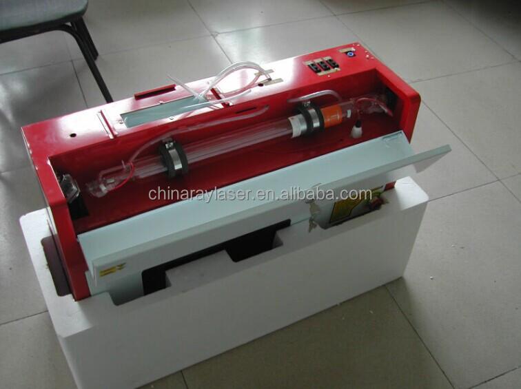 40w laser cutting machine