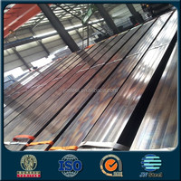thermal conduct steel pipe chinese tube /asian tube china