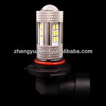 Fog light for cars 100% waterproof philips led lighting lamp