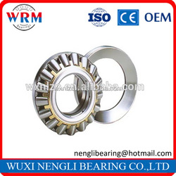China top quality thrust spherical roller bearing 293/530 for petroleum drilling machine