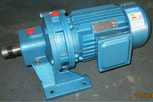cycloid gearboxe , China compact cycloid gear motor manufacturer