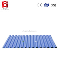 Good Insulation PVC Roof Sheet