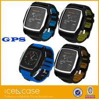 2015 newest design hand watch mobile phone price with take photo waterproof, play video,
