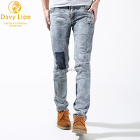 High Quality Jeans Industrial Cotton Brand Jeans Wholesale China