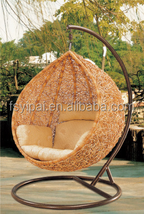 Hanging swing egg chair for sales yps083 buy chair swing indoor