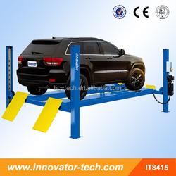 5000kg model IT8415 automotive service shop with CE