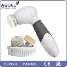 Professional Cleansing and Exfoliation Rotary Face Cleaner Ultra Cleanse Facial Brush Beauty Tool