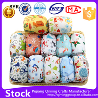 Beilesen Baby Sleep baby diaper with more patterns to choose one size aio cloth diapers