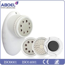 OEM 2 Speed Electric Rotary Callus eliminator