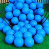 Colourful Indoor Golf Ball Foam Golf Ball