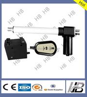 High speed dayton linear actuator