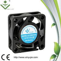 Cool.ice4015 dc brushless motor cooling fan mini water spray fan
