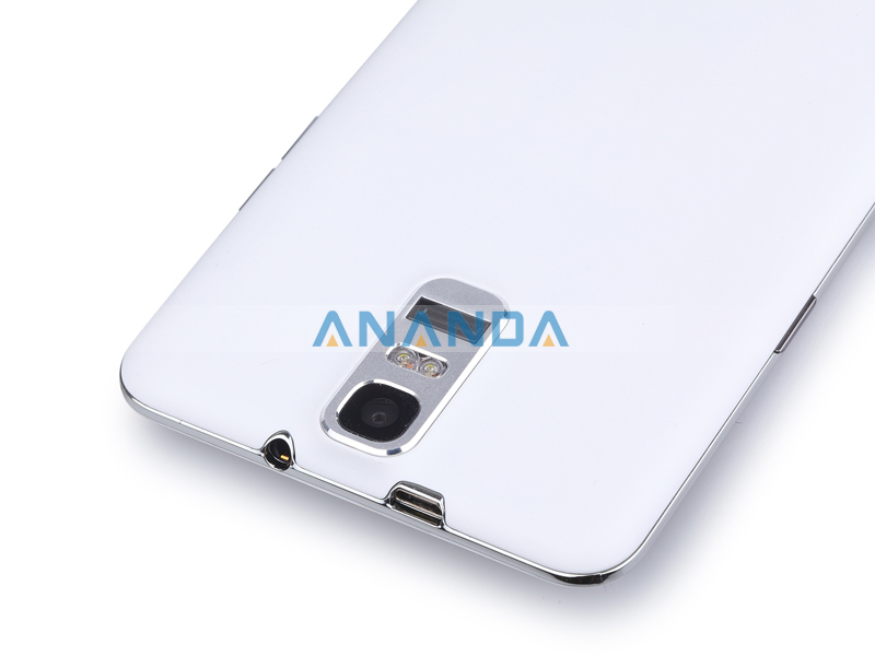 Super slim 6.5mm 5.5inch FHD 1280*720 Android 4.4 NFC Android Phone