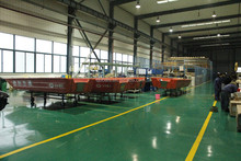 SANJ New developped 6m rescue boat /speed boat