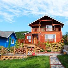 2015 New Design Mobile Real Estate Prefabricated/Modular House