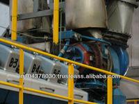 Wartsila 4MW Power plant