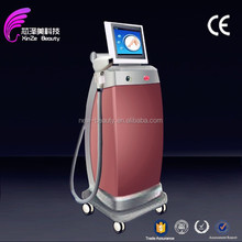 2013 Newest Amber 808 nm Diode Laser hair removal Hair Loss Laser Treatment