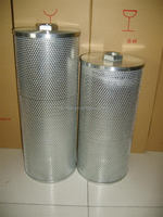 Low price hot sell Hyundai hydraulic oil filter