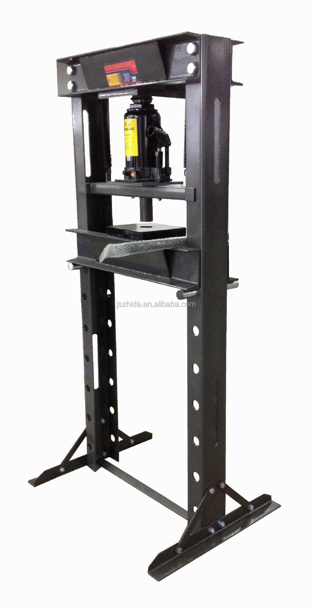 New Hydraulic Press For Bushings Hydraulic