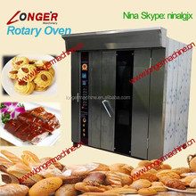 Food Rotary Rack Oven|Chicken Furnace Price|Roast Chicken Furnace