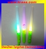 Wholesale party supplies LED flashing light stick, Glow led stick,electric glow sticks
