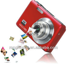 best quality telescopic digital video camera with 2.7'' TFT LCD 3x Optica digital camera