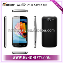 4.5inch IPS Dual Core SmartPhone Android Mobile A45